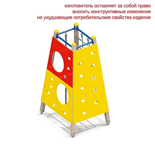 6336 - Детский спортивный комплекс