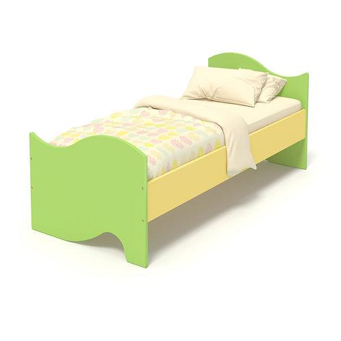 """Кровать """"Фрегат"""""""