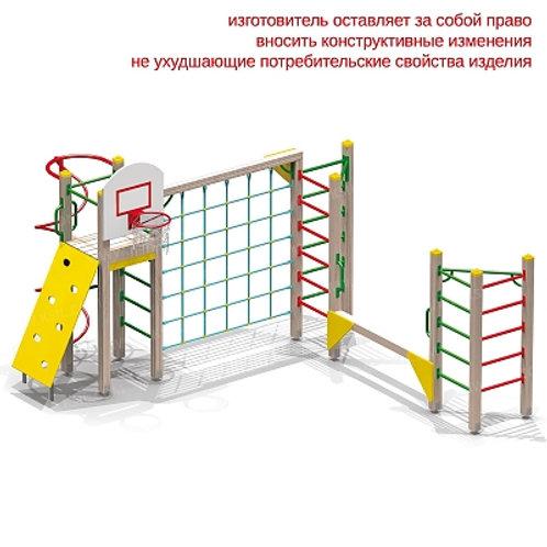 6302 - Детский спортивный комплекс