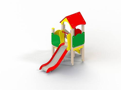 5120 - Детский игровой комплекс