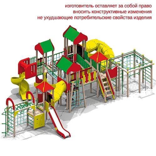 5563 - Детский игровой комплекс