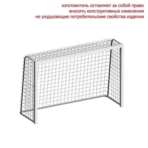 6601 - Гандбольные ворота без сетки