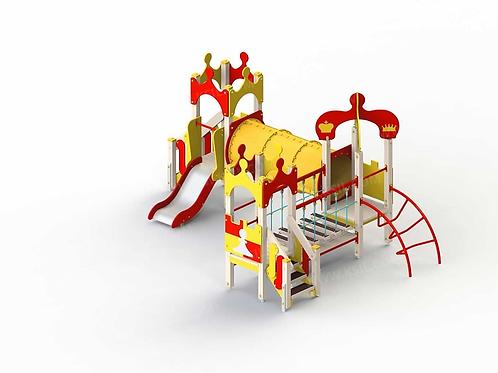 5242 - Детский игровой комплекс «Шахматный клуб»