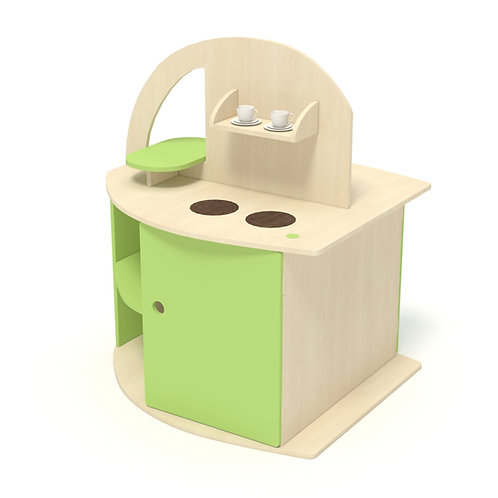 """Игровая мебель """"Кухня островок"""""""