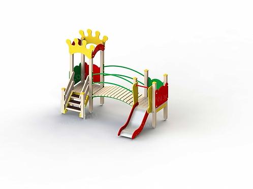 5138 - Детский игровой комплекс