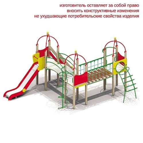 5314 - Детский игровой комплекс