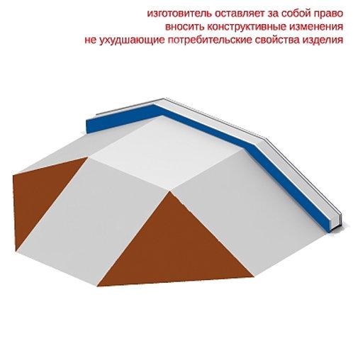 """7605 - Рампа """"Пирамида"""""""