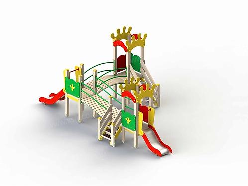 5151 - Детский игровой комплекс