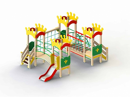 5153 - Детский игровой комплекс