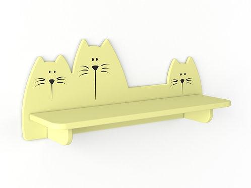 "Полка ""Коты 2"""