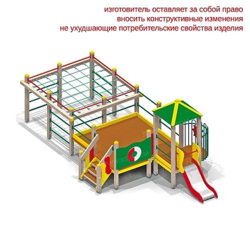 5141 - Детский игровой комплекс