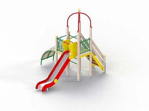 5301 - Детский игровой комплекс