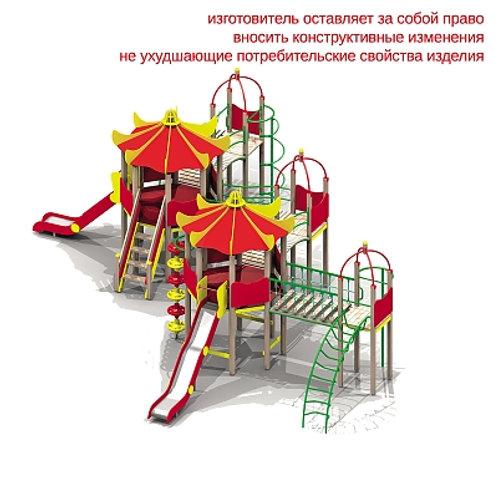 5312 - Детский игровой комплекс