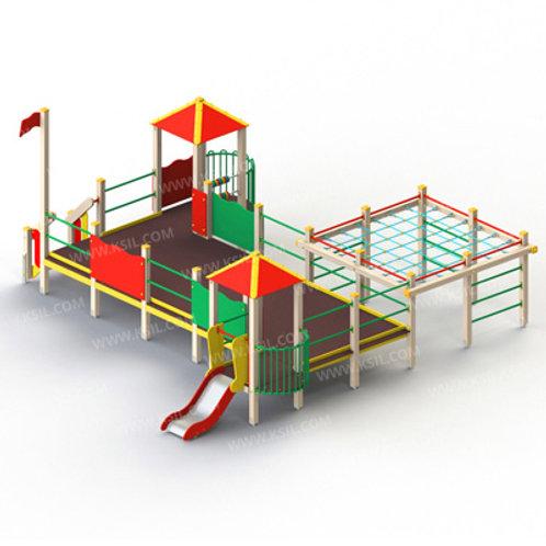 5140 - Детский игровой комплекс