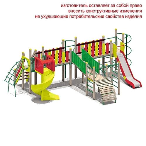 5341 - Детский игровой комплекс