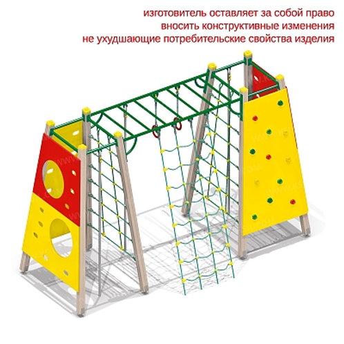 6337 - Детский спортивный комплекс