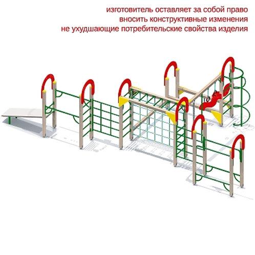 6309 - Детский спортивный комплекс