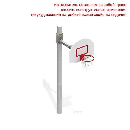 6500 - Стойка баскетбольная