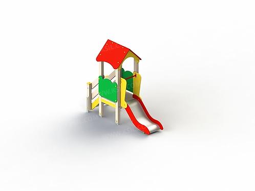 5117 - Детский игровой комплекс