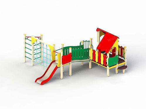 5115 - Детский игровой комплекс