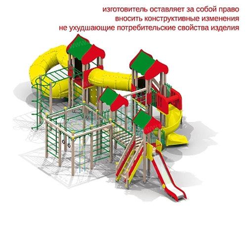 5557 - Детский игровой комплекс