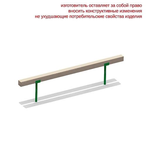 6707 - Бревно
