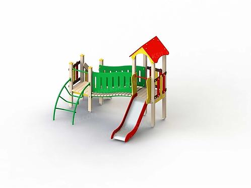 5144 - Детский игровой комплекс