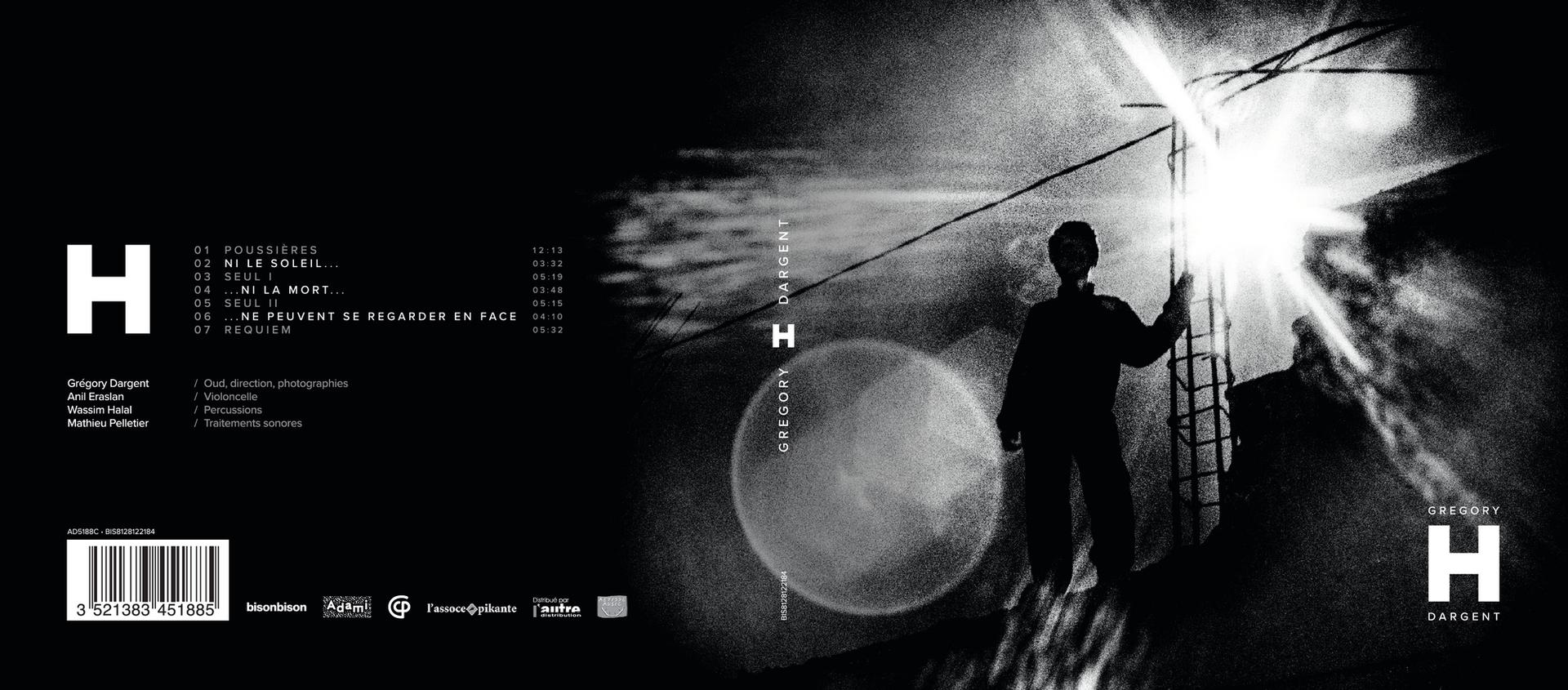H // Album is released