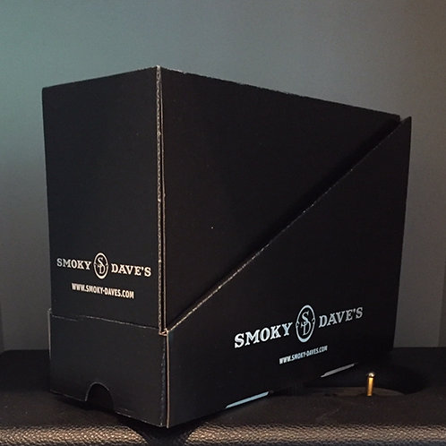 SMOKY DAVE'S - SIXX BOX
