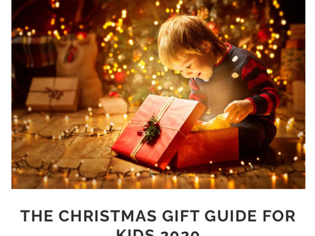 The Wishing Well Collection is part of The Hertfordshire Gift Guide for children 2020