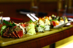 Sushi & Sashimi Mariowase