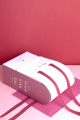 B-LIKEAT, Identidad & packaging