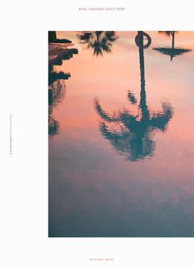 Diseño editorial. Welness book. Royal Hideaway Sancti Petri