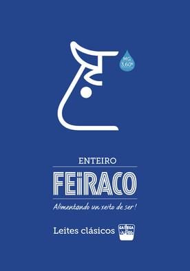 FEIRACO, Rediseño Packaging.