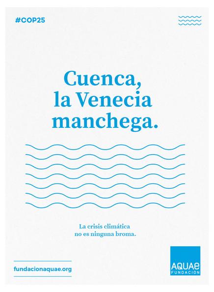 Cuenca, la Venecia manchega