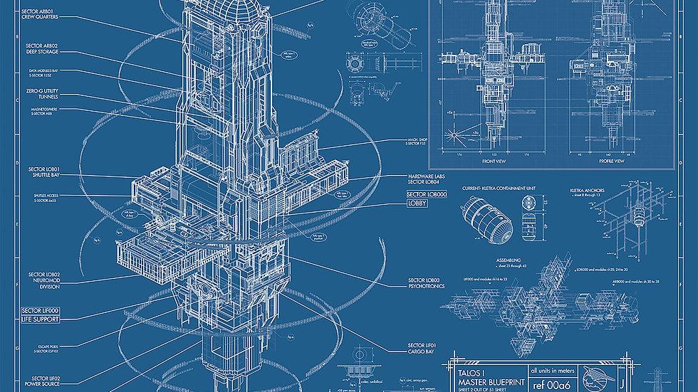 Blueprint Speedup