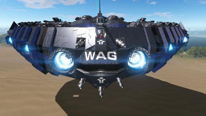 WAG Nephalem