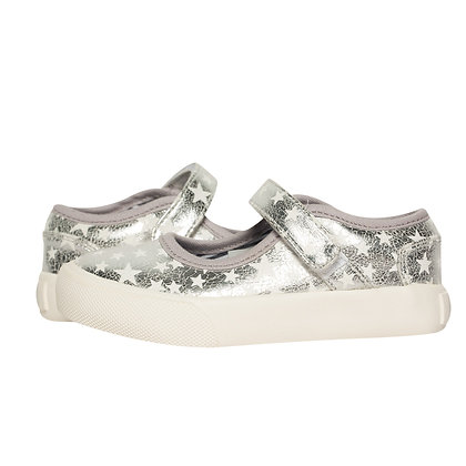 Level Shoes, Silver Star