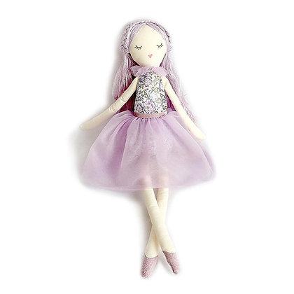 Mon-Ami Lavendar Scented Soft Doll