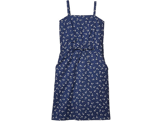 Lucia Dress, Anchors