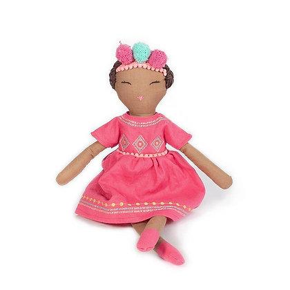 Mon-Ami Simone Bohemian Princess Doll
