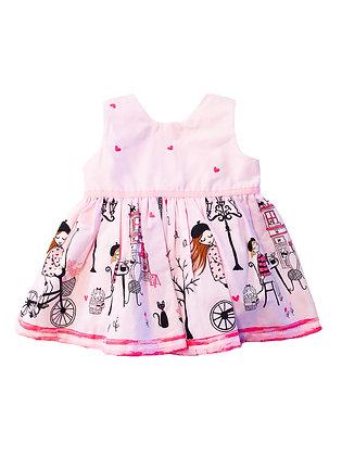 Baby Oh La La Party Dress