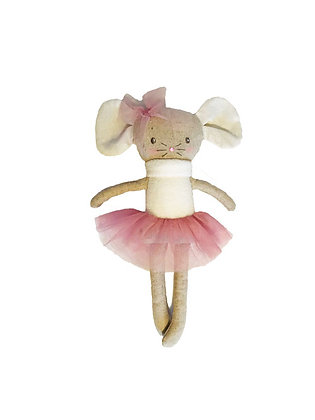 Alimrose Missie Mouse
