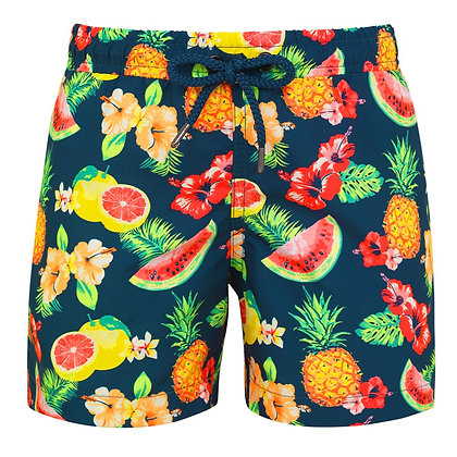 Sunuva Aloha Fruit Boy Swim Short