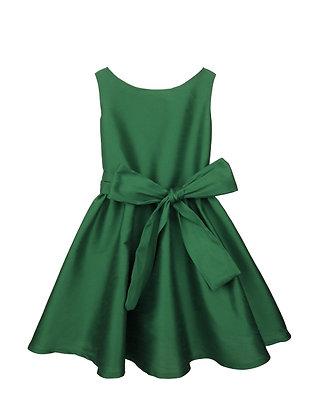 Lola Dress, Green