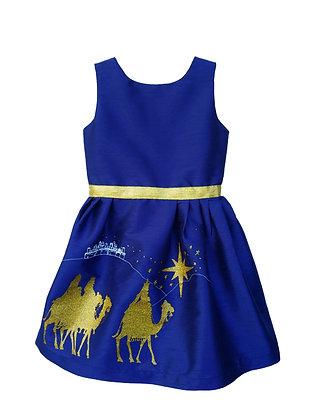 North Star Dress