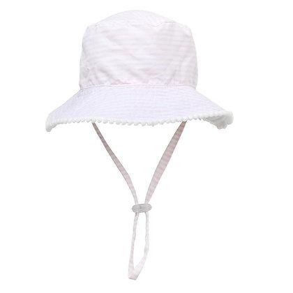 Snapper Rock Stripe Hat