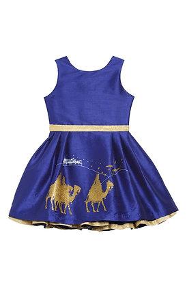 Baby North Star Dress