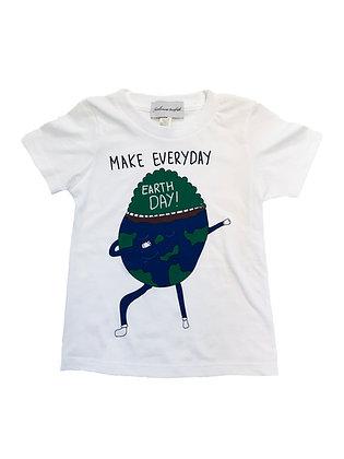 Make Everyday Earth Day Tee