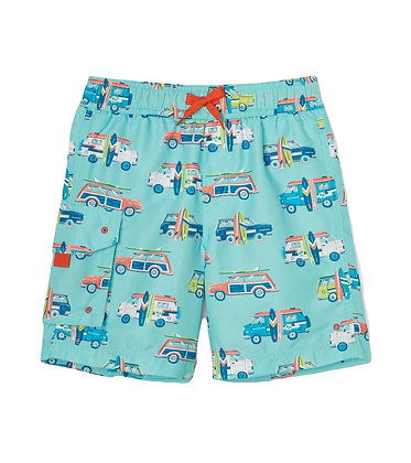 Hatley Surf Van Trunks
